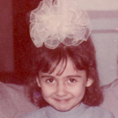 Roza Gazarian