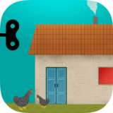 Homes app icon