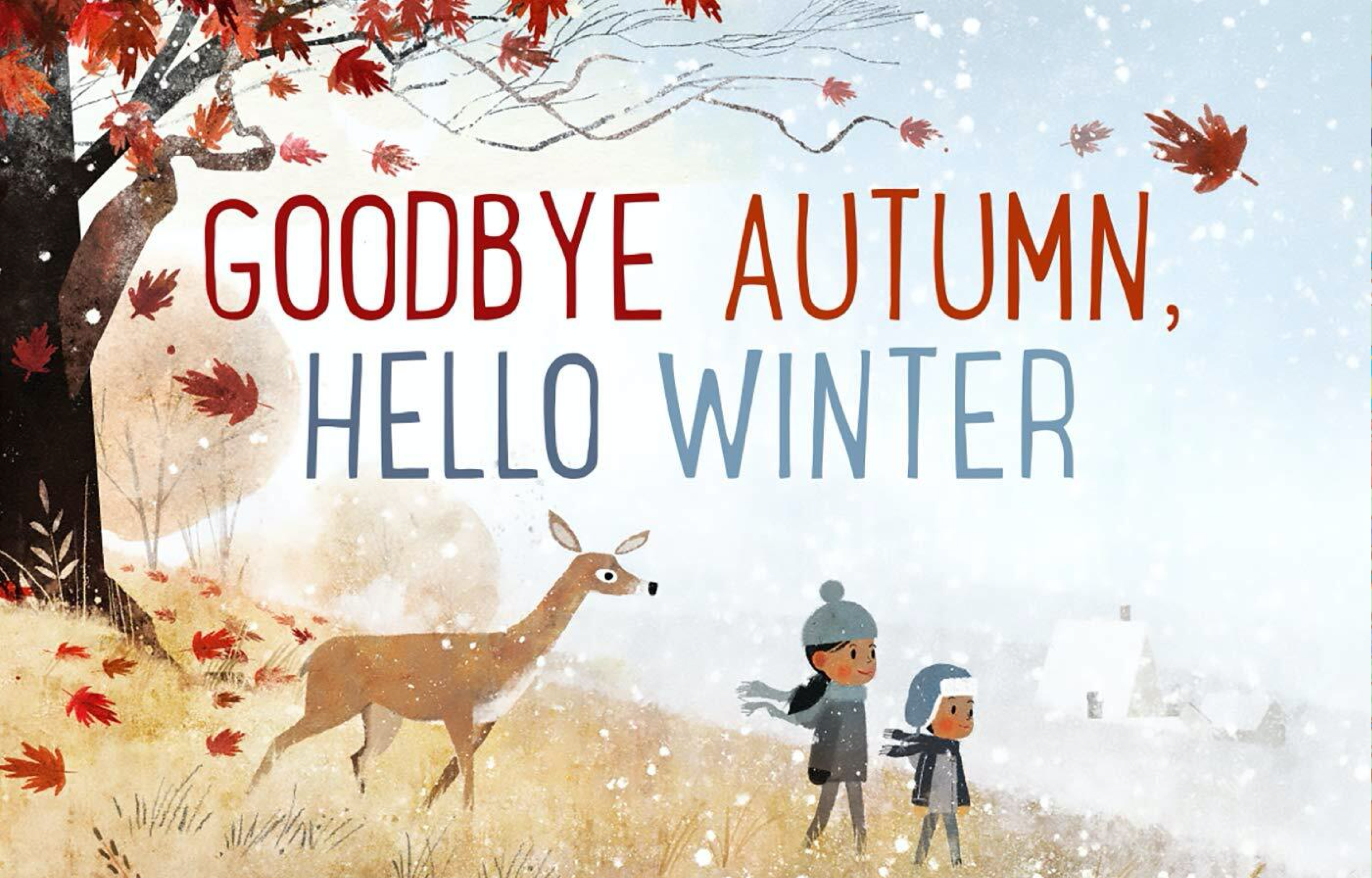 Feature Goodbye Autumn Hello Winter