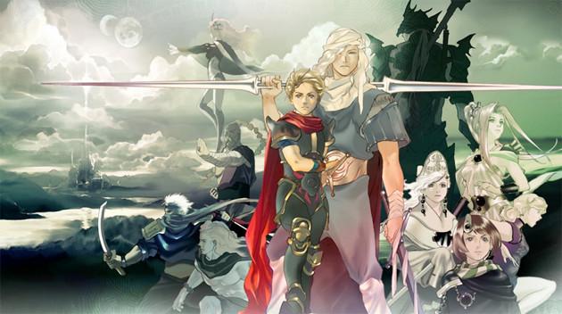 Final  Fantasy  Iv   Tinybop