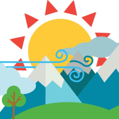 Tinybop Weather Journal Thumb