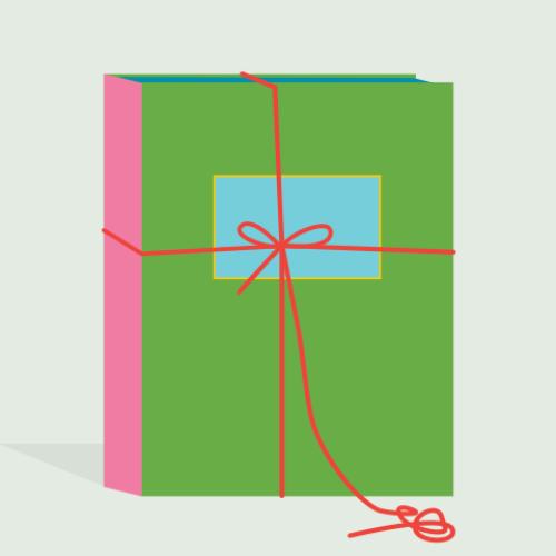 Tinybop Gift