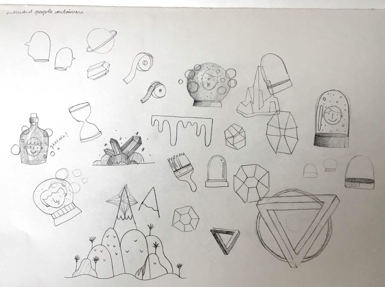 Ana Seixas Sketch 2