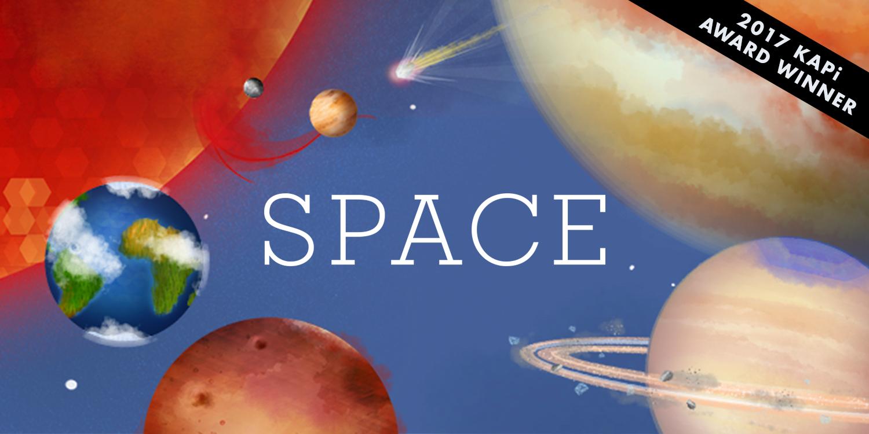 Space Kapi Award Lg