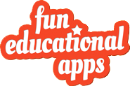 Fun Educational Apps logo